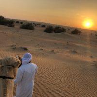 Evening Desert Safari Dubai - Arabian Adventures