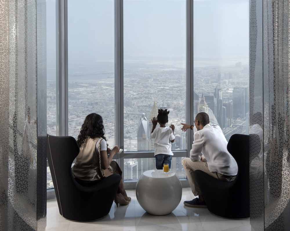 Burj Khalifa tickets, burj khalifa at the top tickets