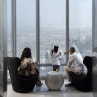 At The Top Burj Khalifa Online Ticket