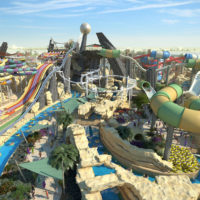 Yas Water World, Yas Island Tickets, Abu Dhabi tour attarctions