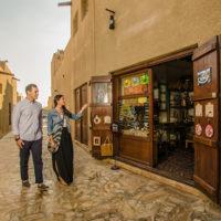 Shopping in Dubai - Arabian Adventures