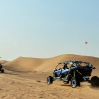 Desert Dune Buggies Ride in Desert Safari Dubai