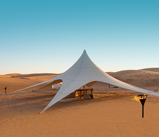 Evening Desert Safari - Arabian Adventures