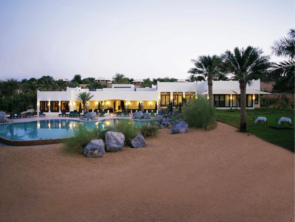 Luxury Day Cation Dubai - Arabian Adventures